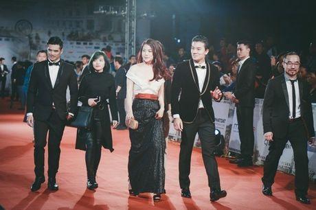 Dan sao Viet long lay, quyen ru tren tham do Lien hoan phim Quoc te Ha Noi - Anh 4