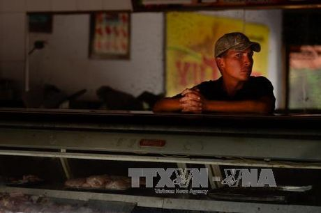 No luc tim loi thoat cho khung hoang tai Venezuela - Anh 2