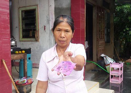 Nguoi dan mien Trung gong minh khac phuc hau qua sau lu lon - Anh 8