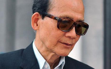 Thong tin chinh thuc ve tang le NSUT Pham Bang - Anh 1