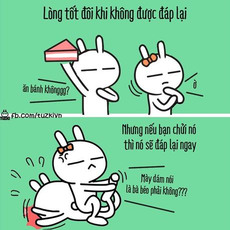 Cuoi te ghe 2/11: Dang so nhat khong phai luc con gai khoc - Anh 5