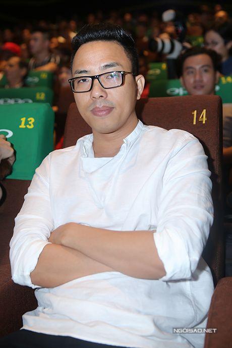 Ho Ngoc Ha tu nhan 'cu dong phim la phim thanh tham hoa' - Anh 10