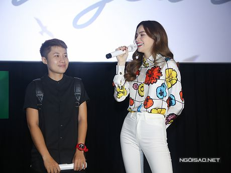 Ho Ngoc Ha tu nhan 'cu dong phim la phim thanh tham hoa' - Anh 3