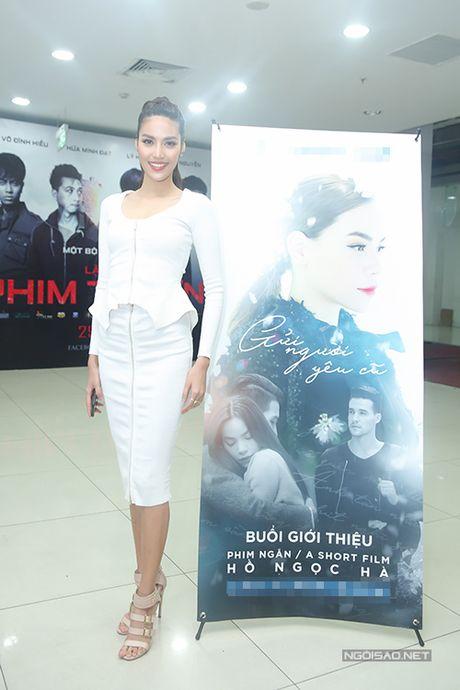 Ho Ngoc Ha tu nhan 'cu dong phim la phim thanh tham hoa' - Anh 7
