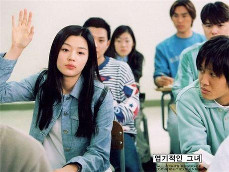 11 dieu ve 'mo chanh' Jun Ji Hyun fan co the chua biet - Anh 8