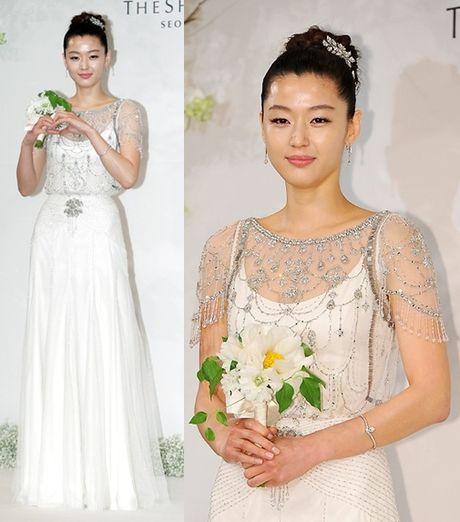 11 dieu ve 'mo chanh' Jun Ji Hyun fan co the chua biet - Anh 9