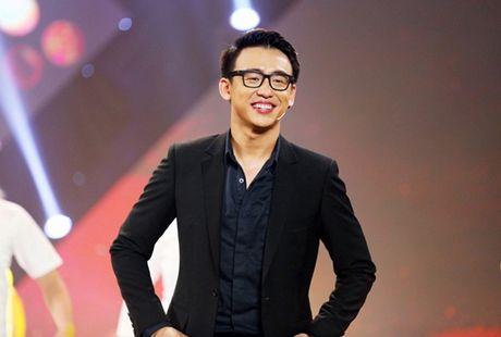 Quang Bao: Tu HCV boi loi den chang MC dac biet co duyen - Anh 1