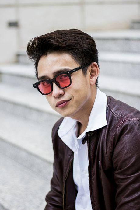 Quang Bao: Tu HCV boi loi den chang MC dac biet co duyen - Anh 6