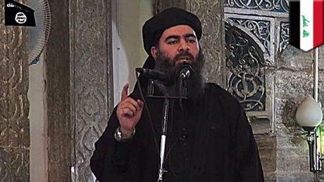 IS vut xac 40 cuu nhan vien an ninh Iraq xuong song - Anh 2