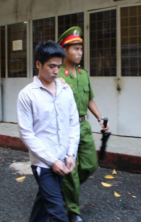 Loi canh tinh cho nhung 'ma men' - Anh 1