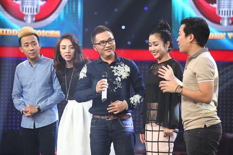 Giong Ai Giong Ai: Tran Thanh nhan Toc Tien la em gai nuoi that lac - Anh 1