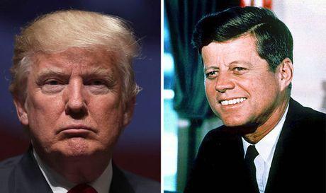 Bao Nga: Ty phu Trump se bi 'am sat' nhu John F Kennedy neu dac cu? - Anh 1