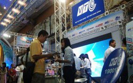 10 thang, VTC da hoan thanh ke hoach SXKD, doanh thu nam 2016 - Anh 1