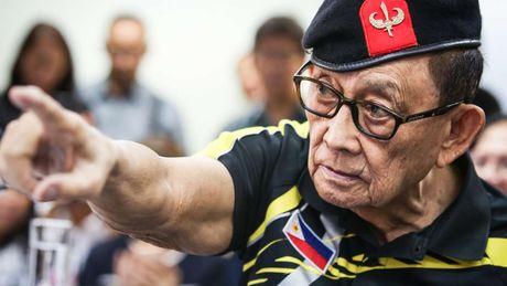 'Nguoi pha bang' quan he Trung Quoc – Philippines tu chuc - Anh 1