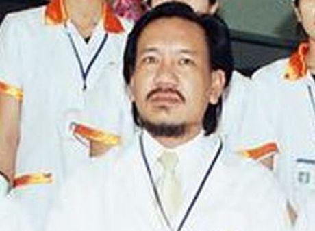 Bat qua tang Ho Van Hai phat tan tai lieu chong nha nuoc - Anh 1