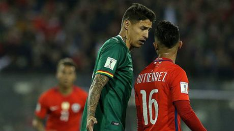 Bat ngo: Argentina - Messi co the lo World Cup 2018 vi FIFA - Anh 1