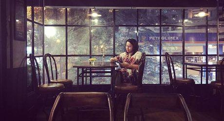 5 quan cafe ngoi ngam mua roi lang man o Sai Gon - Anh 5