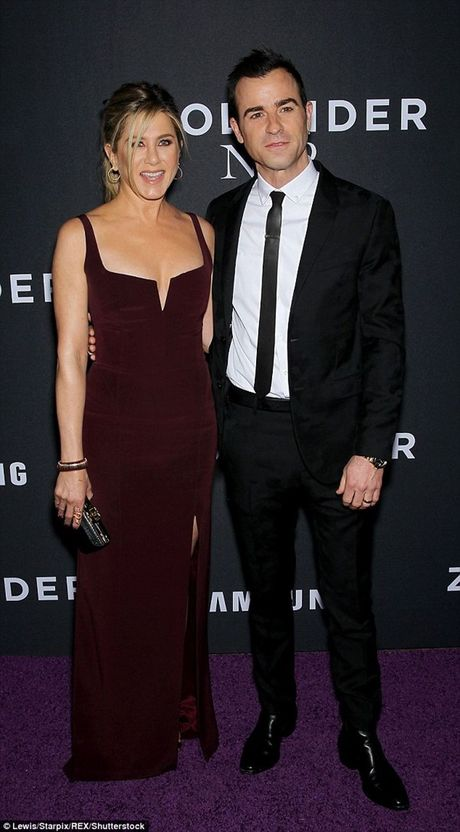 Chong Jennifer Aniston lang ma Brad Pitt - Anh 2
