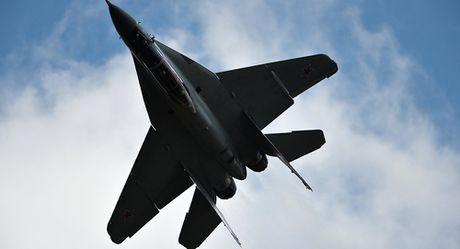 MiG-35 theo doi 30 muc tieu, huy diet 6 muc tieu cung luc - Anh 1