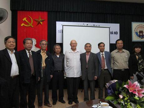 Mai nong nan mot tinh yeu Viet Nam - Anh 2