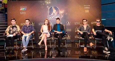 Hoang Thuy Linh ngoi 'ghe nong' ban ket 'Khoi dau uoc mo – Dream High' - Anh 1