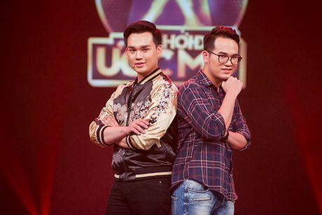 Hoang Thuy Linh ngoi 'ghe nong' ban ket 'Khoi dau uoc mo – Dream High' - Anh 9