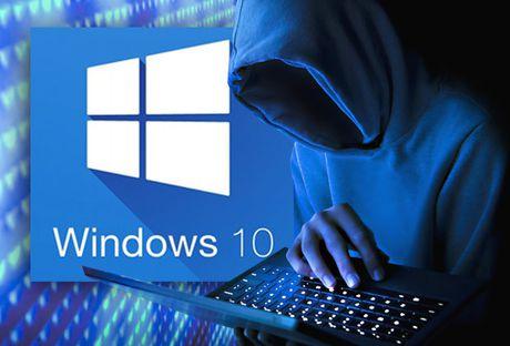 "Microsoft ""khong vui"" khi Google cong bo lo hong Windows - Anh 1"