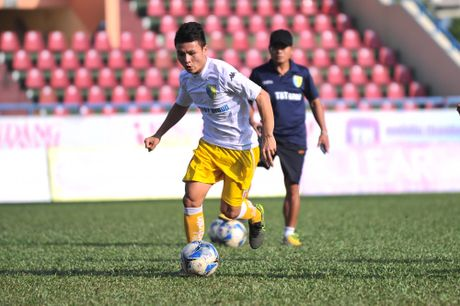 'Vien binh' U.19 giup U.21 Ha Noi T&T bao ve chuc vo dich - Anh 3