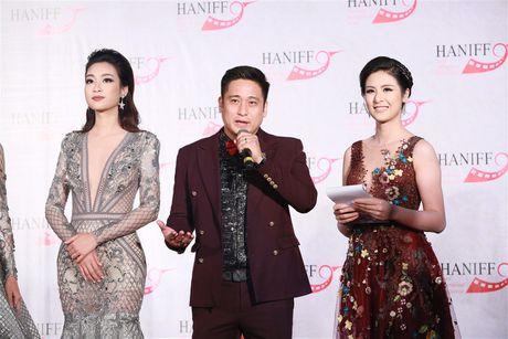 'King Kong' Minh Tiep tai xuat ben dan my nhan - Anh 2