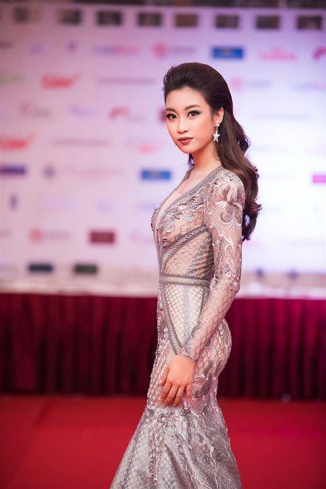 'King Kong' Minh Tiep tai xuat ben dan my nhan - Anh 5