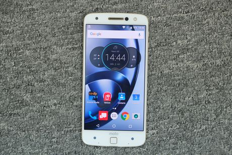 5 smartphone dang 'dang hong' trong thang 11 - Anh 3