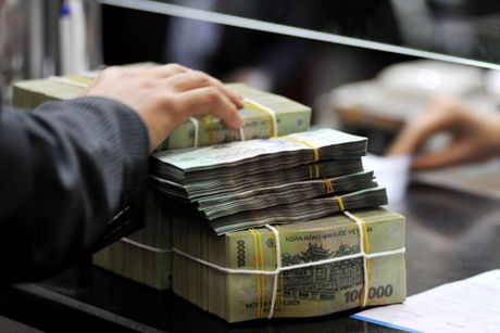 10 thang, Chi NSNN tang 6,9% so voi cung ky nam 2015 - Anh 1