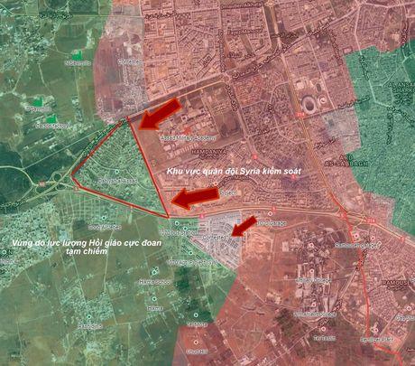Chao lua Aleppo: 'Tran Stalingrad' trong cuoc chien Syria - Anh 2