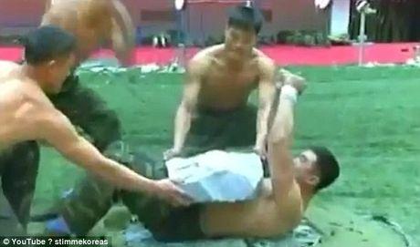 'Tuyet dinh cong phu' cua dac cong Trieu Tien (Video) - Anh 1
