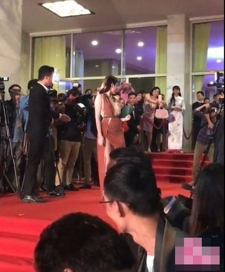 Angela Phuong Trinh bi moi khoi tham do vi mac qua bao, tao dang qua lau - Anh 8