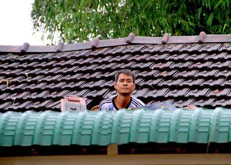 Nguoi Ha Tinh, Quang Binh lien tiep 'ganh' lu - Anh 6