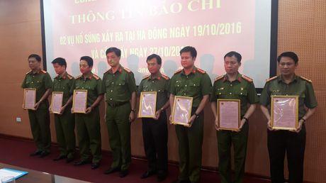 Thong tin chinh thuc 2 vu dung sung thanh toan nhau tren dia ban Ha Noi - Anh 2