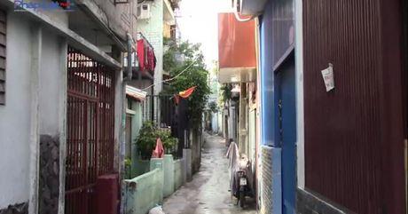 TP HCM: 'Ma tran' so nha dang lam kho nguoi dan - Anh 1