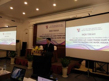 Tang nang luc canh tranh xuat khau sang cac nuoc ASEAN - Anh 1