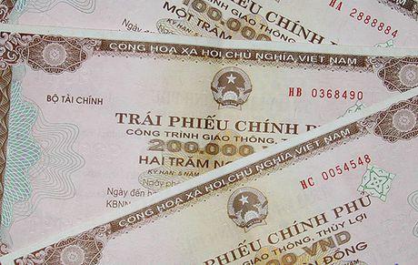 Chinh phu phai co thong diep ro rang ve no cong - Anh 1