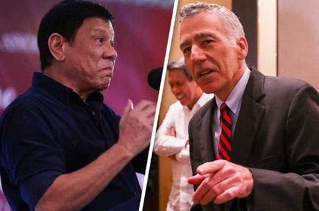 Mo xe nguyen nhan Tong thong Duterte 'di ung' My - Anh 2