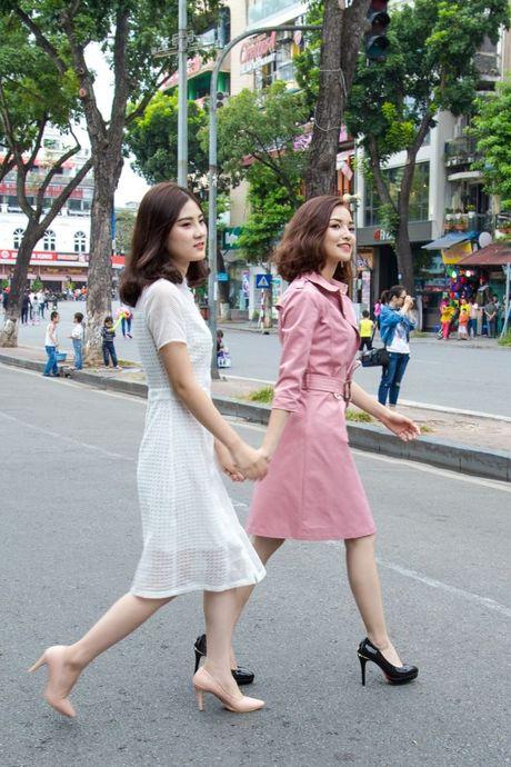 Quan quan va a quan Miss Ngoi Sao Thoi Trang 360mobi hoi ngo game thu Ha Thanh - Anh 3