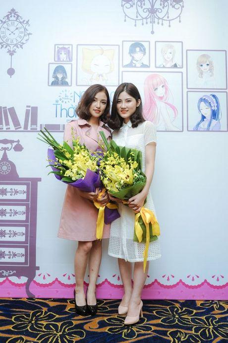 Quan quan va a quan Miss Ngoi Sao Thoi Trang 360mobi hoi ngo game thu Ha Thanh - Anh 4