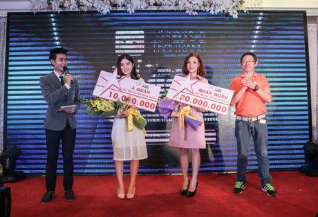 Quan quan va a quan Miss Ngoi Sao Thoi Trang 360mobi hoi ngo game thu Ha Thanh - Anh 5