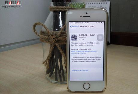 4 uu diem khien iOS 'an dut' Android - Anh 3