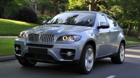 BMW trieu hoi 136.188 xe tai My - Anh 1