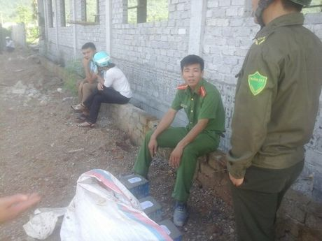 Thanh Hoa: Nhung quyet dinh kho hieu cua UBND xa Tung Lam - Anh 2