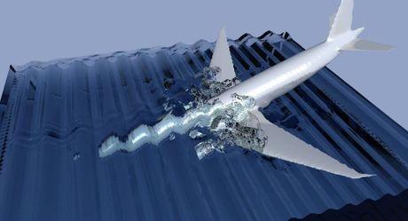 Thong tin moi nhat ve chuyen bay MH370 - Anh 1