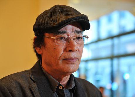 Dao dien Dao Ba Son - BGK LHP quoc te Ha Noi: Sang tao phai huong toi nhan van - Anh 1