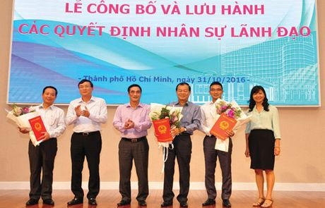 """Tan Chu tich HOSE: """"Toi se tiep noi cac no luc xay thi truong"""" - Anh 1"""